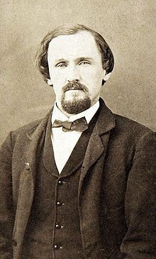 John Yates Beall was a Confederate privateer in the Civil War who was arrested as a spy in New York and executed at Fort Columbus, Governors Island, NY.