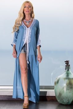 473eb29fd895a 65 Best Summer kaftans