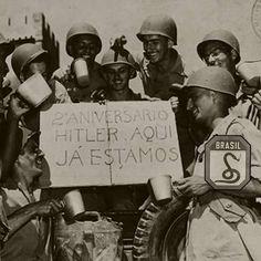 Brasil na 2ª Guerra Mundial: como foi a participação, resumo, história e mais - Terra