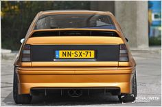 Kadett E [pics] Custom Muscle Cars, Motor Car, Cars And Motorcycles, Classic Cars, Retro, Vehicles, A3, Boss, Style