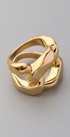 Michael Kors, ring.