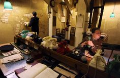 Churchill War Rooms, Westminster | 15 Bizarre Museums In London That You Should Definitely Visit