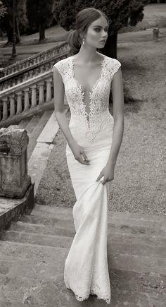 Vestidos de novia por Berta Invierno 2014