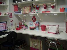 My craft room !