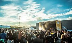 Top 10 music festivals in Europe for 2016... next year to Iceland!