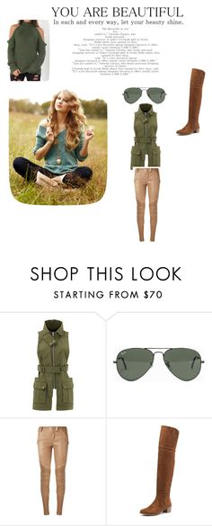 """""""#Taylor swift cool style"""" by maris-lember on Polyvore featuring Marissa Webb, Ray-Ban, Balmain, Billini, country, Sweater and long"""