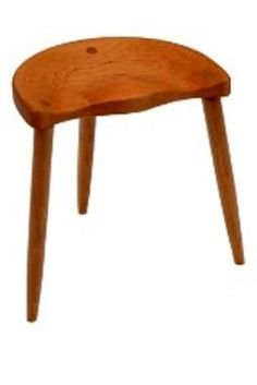 18 Inch Cathance River Stool