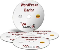 WordPress Basics Learn the skills you need to create & update a WordPress website with confidence!  WordPress is a skill all Virtual Assistants should have in their toolbox. Learn what you need to be confident updating your WordPress site or your client's. Visit www.thevaschool.com