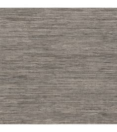 Tapis Grey Faux Grasscloth Wallpaper from the Beyond Basics Collection by Brewster Home Fashions Grey Grasscloth Wallpaper, Seagrass Wallpaper, Textured Wallpaper, Wall Wallpaper, Bathroom Wallpaper, Wallpaper Samples, Pattern Wallpaper, Wallpaper Ideas, Amazing Wallpaper