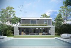 BDB Arquitectos - Casa FAL