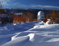 Big Bear Solar Observatory - Big Bear Lake, CA - Kid friendly activ... - Trekaroo
