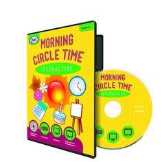 MORNING CIRCLE TIME
