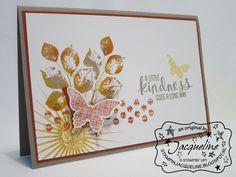 Stampin' Up! by Stampin Jacqueline: Kinda Eclectic in herfsttinten