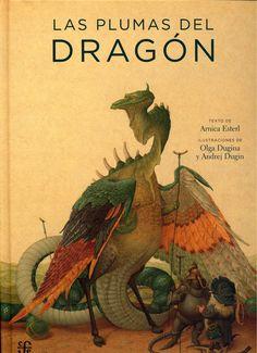 """""""Las plumas del dragón"""", de la Biblioteca Universo Lector"""