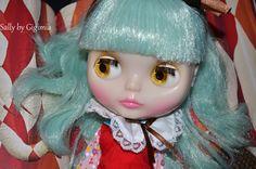 Blythe Miss Sally rice