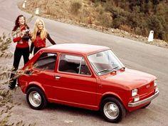 Polski #Fiat #126 p :)