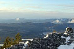 Ingen ting å si på utsikten! Mountains, Nature, Travel, Alternative, Viajes, Naturaleza, Destinations, Traveling, Trips