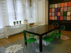 Sitting in the studio? | The Fourteenth Market