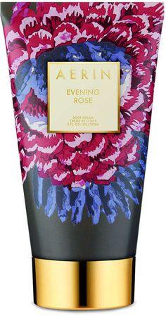 AERIN Beauty Body Cream, Evening Rose