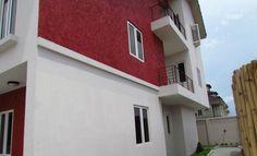 Beautiful 3 Bedroom Flat in Lekki - Lekki, Nigeria - Commercialpeople.ng