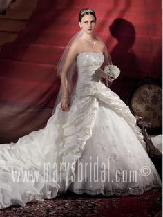 Another stunning number by marys