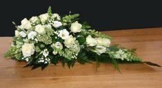 Funeral Flowers, Gerbera, Flower Decorations, Plants, Contemporary Flower Arrangements, Flower Arrangements, Recipes, Floral Arrangements, Flowers