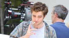 Robert Pattinson (Actor)
