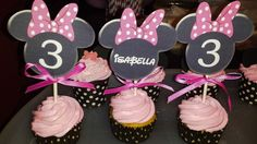 Minnie Mouse Birthday Party Ideas | Photo 2 of 21 | Catch My Party