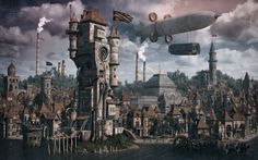 Steampunk (2013) - Vladimir Petkovic