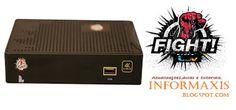 Atualização ITV Fight 2 ACM     Changelog: SKS ON - 30/58/61/63/87/107 IKS ON Sistema HD ON/OFF 30W - ON 58W - ON 61W - OFF...
