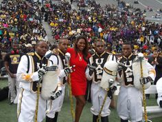 THE SUPERIOR SPORTS NETWORK NATION TAKES OVER THE 2012 SWAC CHAMPIONSHIP     #THIS IS MY SUPERIOR SPORTS NETWORK#