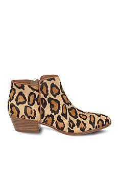Sam Edelman Petty Bootie #belk #shoes #patterns I love Sammy!