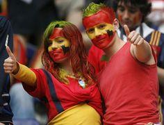 spanish flag bullfight full face World Cup Temporary Watercolor Tattoo Soccer Fans, Football Fans, Spanish Flags, Flag Face, Fifa World Cup, Watercolor Tattoo, Ronald Mcdonald, Spain, Babe