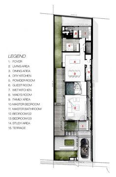 Greja House by Park + Associates (11)