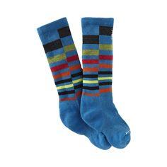 Smartwool Winter Stripe Socks