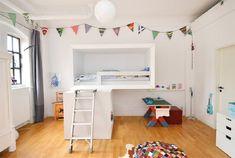 #KINDERZIMMER Designs Kinderzimmer Design 2017 #Schlafzimmer Ideen  #trendKidzimmer #Spielzeug #Schlafzimmer