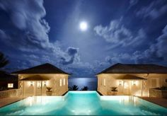 Mustique, photographed by Andrew Twort