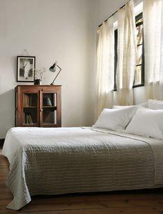 Bedroom // Home Decor // Interior Design // Apartment // House