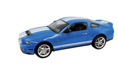 KidzTech 1: 12 RC Full Function Rechargeable Ford Shelby GT500
