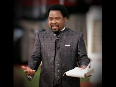 Be inspired by this powerful teaching session with T. Joshua from Emmanuel TV titled 'Our Mediator. T B Joshua, Emmanuel Tv, Bible Teachings, Light Of Life, Godly Man, God First, Truth Quotes, Righteousness, Tao