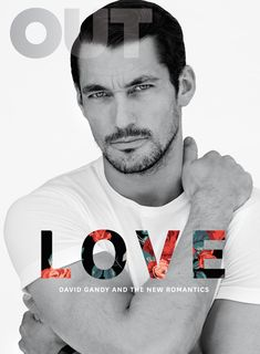 5 Questions for David Gandy: His Fave Underwear, Suits & Being Hit On By Guys   Out Magazine