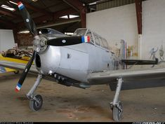 Nord 3202 Master aircraft picture