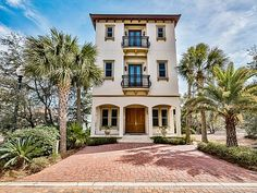 $563 per person   VRBO.com #789664 - Step Into Your Luxury Home at the Beach on 30a-Villa by the Sea. 4 Master Suites
