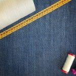 6 DIY Projects Using Old Denim Clothing