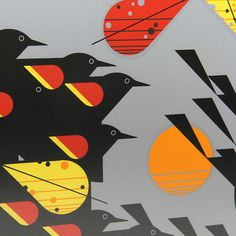 Charley Harper Art | 1stdibs.com The Most Beautiful Things On Earth®