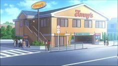 Anime & manga pilgrimage: Toradora!