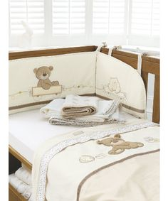 Mothercare Loved So Much Bedding Collection
