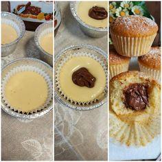 Mini Muffins, Yogurt, Sweet Recipes, Cheesecake, Food And Drink, Cupcakes, Desserts, Future, Tailgate Desserts