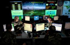 NATO signs largest contract to date for cyber defense