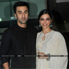 Ranbir may have a reputation with the ladies but the actor has been in two long-term high profile relationships.  His relationship ended with Deepika accusing Ranbir of infidelity and told the watching world on the infamous Koffee With Karan episode that she'd like to give her now ex-boyfriend a pack of condoms.  The various reasons for his break-up with Katrina are yet unknown but have been widely speculated.